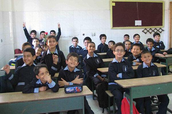حضور مددکاران اجتماعی در مدارس – خبرگزاری مهر | اخبار ایران و جهان