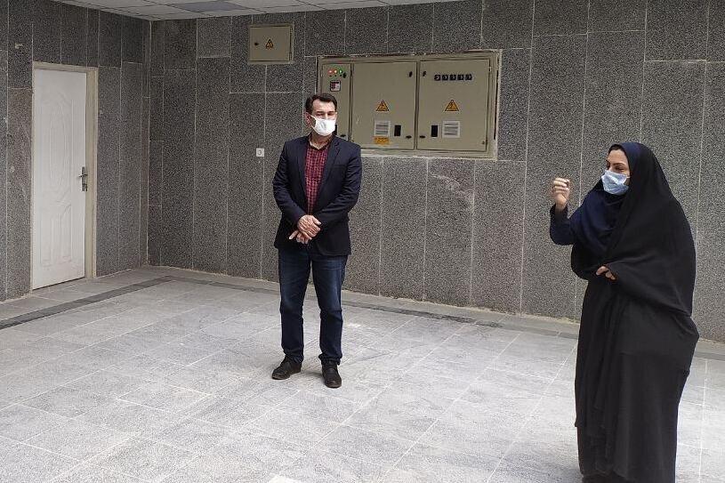 مرکز توانمندسازی آسیب دیدگان اجتماعی ایلام ۹۴ درصد پیشرفت دارد – خبرگزاری مهر | اخبار ایران و جهان
