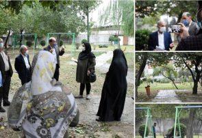 انواع آسیب های اجتماعی در بوستان های مازندران/ چشم مسئولان روشن! – خبرگزاری مهر   اخبار ایران و جهان