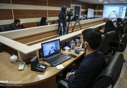 چاپ مقالات ارائه شده در همایش آسیب های اجتماعی در مجلات تخصصی – خبرگزاری مهر | اخبار ایران و جهان