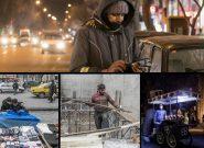 کار در دمای زیر صفر درجه/ تیغ سرما بر تن رنجور مشاغل بیسرپناه – خبرگزاری مهر | اخبار ایران و جهان