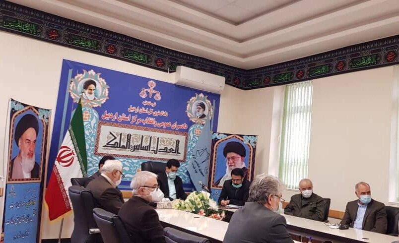 آسیب های اجتماعی در شان نام اردبیل نیست/لزوم مشارکت مردم – خبرگزاری مهر | اخبار ایران و جهان