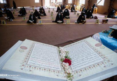 آموزه های قرآنی کلید حل آسیب های اجتماعی در جامعه است – خبرگزاری مهر | اخبار ایران و جهان