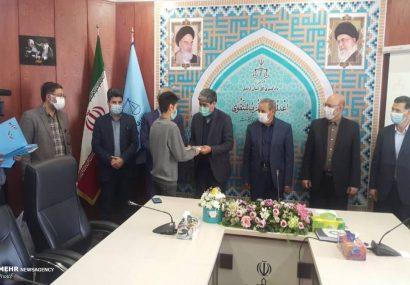 کمک مستقیم دانشآموزان اردبیل برای آزادسازی زندانیان جرایم غیرعمد – خبرگزاری مهر   اخبار ایران و جهان