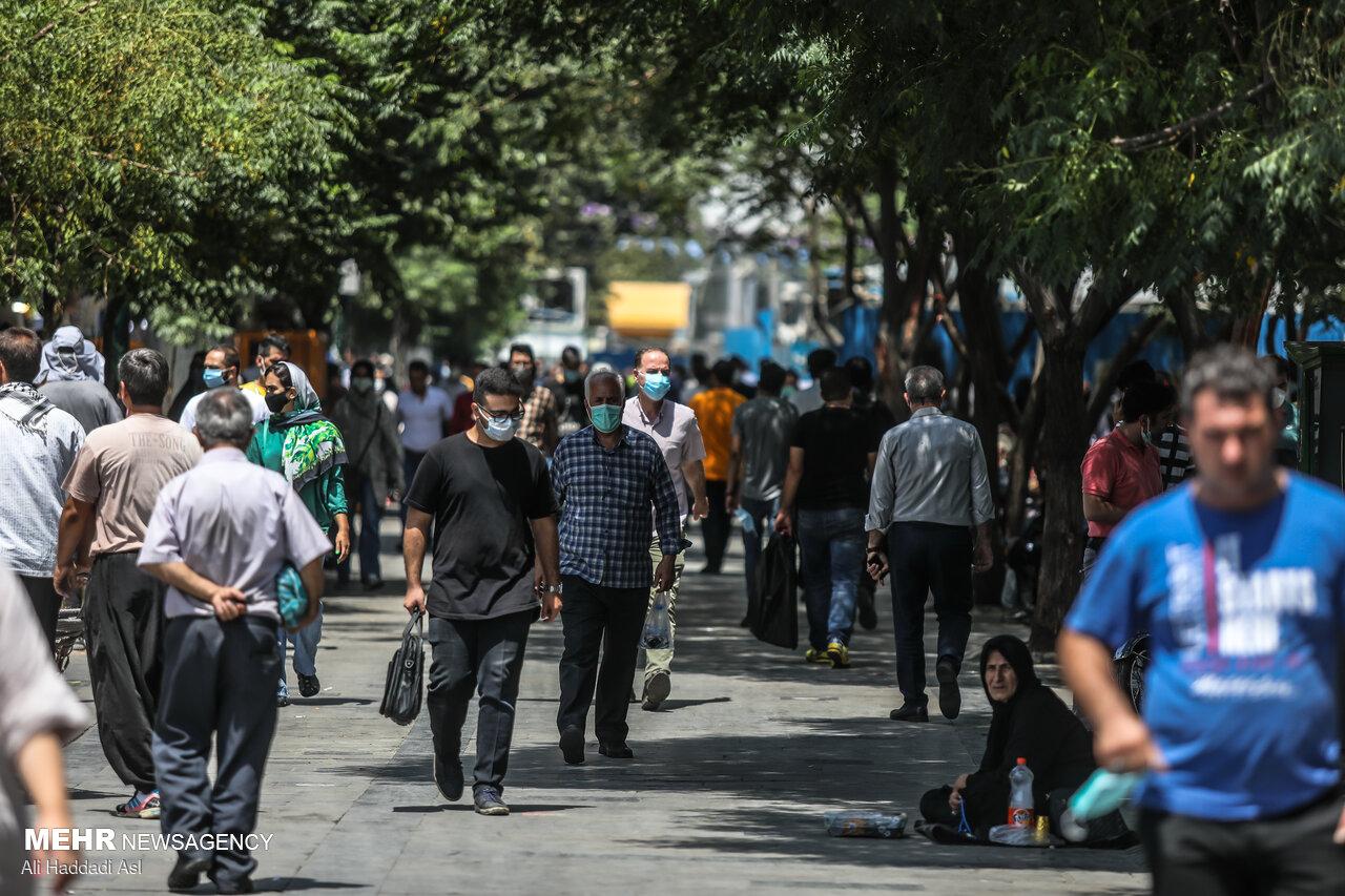 آسیبهای اجتماعی در سایه شیوع کرونا رشد داشته است – خبرگزاری مهر | اخبار ایران و جهان